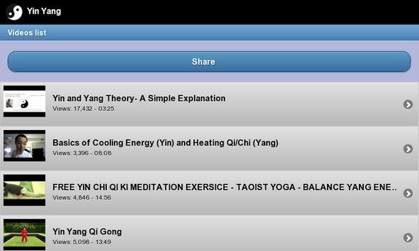 Ying Yang Free apk screenshot