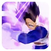 Vegeta War: Tenkaichi Ultimate icon