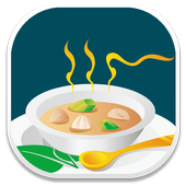 Vegetable Soup Recipes icon