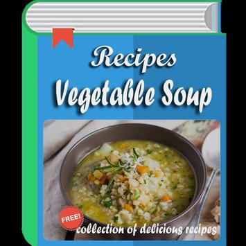 Vegetable Soup Recipes poster