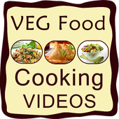 Veg food cooking recipes video for android apk download veg food cooking recipes video icono forumfinder Choice Image