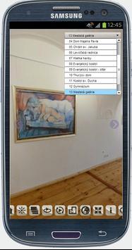 Potulky Levočou a okolím 1 apk screenshot