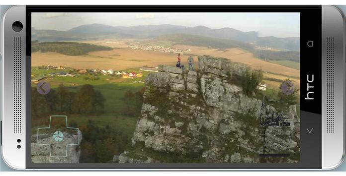 Potulky Levočou a okolím 2 apk screenshot