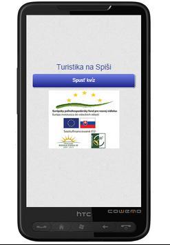 Kvíz:Osobnosti turistiky Spiša poster