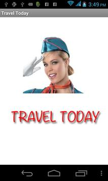 Travel Today poster