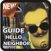 guide for : Hello neighbor icon