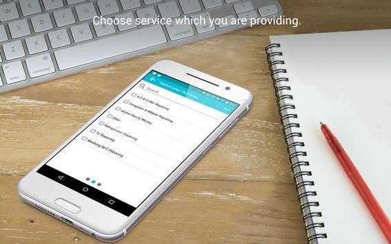 Lyfjoy - Vendor apk screenshot