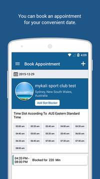 MyKali Business screenshot 1