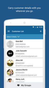 MyKali Business screenshot 3