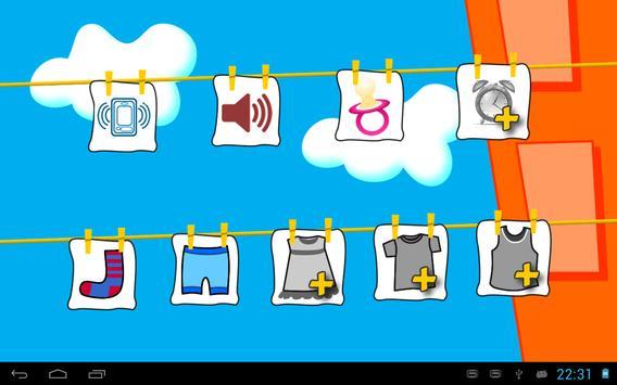 Kids Socks - Toddler game apk screenshot