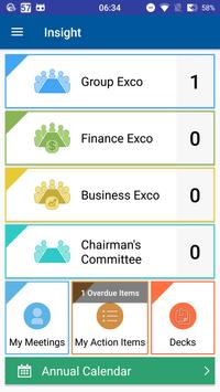 Vedanta Insight apk screenshot