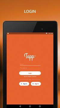 Tapp - Teach On The Go apk screenshot