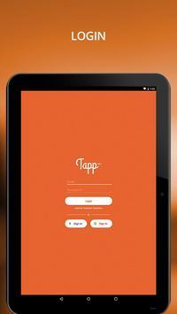 Tapp - Teach On The Go apk screenshot