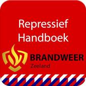 Handboek Brandweer Zeeland icon
