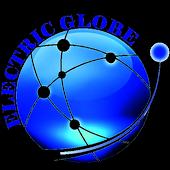 Electric Globe icon