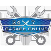 GARAGE ONLINE 24X7 icon