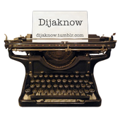Dijaknow icon