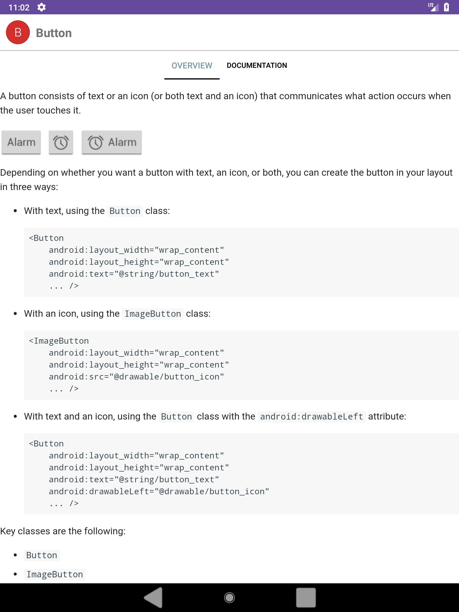 Learn Android (XML, Java, Kotlin) for Android - APK Download