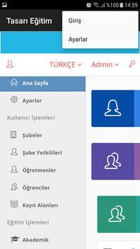Tasarı Eğitim screenshot 3