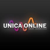 Unica Online Colón icon