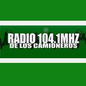 Radio De Camioneros icon