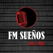 Fm Sueños 106.5 Mhz - Colón icon