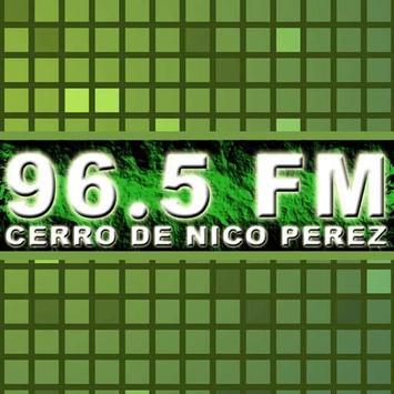 Fm Cerro de Nico Perez 96.5 screenshot 1