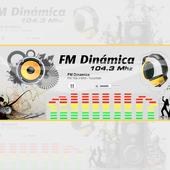 FM Dinámica Tucumán 104.3 Mhz icon