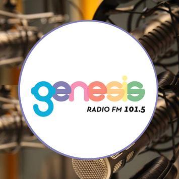 Fm Genesis Sarmiento poster