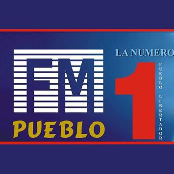 Fm Pueblo Libertador poster