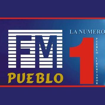 Fm Pueblo Libertador screenshot 2