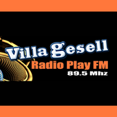 Fm Play Villa Gesell icon