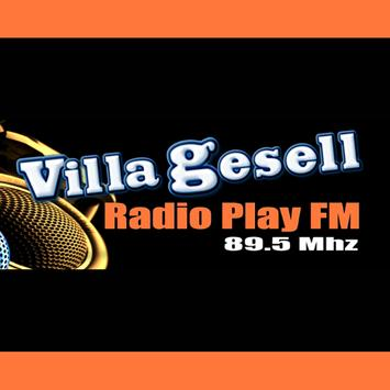 Fm Play Villa Gesell screenshot 1