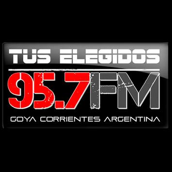 Fm Tus Elegidos Corrientes poster