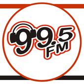 La Hit Córdoba FM 99.5 Mhz icon