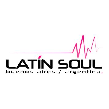 Latin Soul Buenos Aires poster