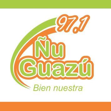 Radio Ñu Guazú screenshot 1