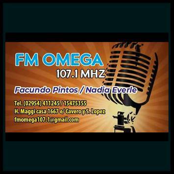 RADIO OMEGA SANTA ROSA screenshot 1