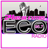 Eco Radio Pilar icon