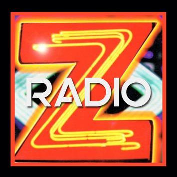 Radio Zeta Otamendi poster