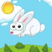 MR Jumper Rabbit Game icon