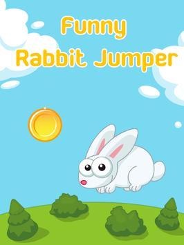 MR Jumper Rabbit Game poster