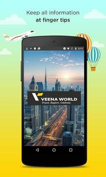 Veena World poster