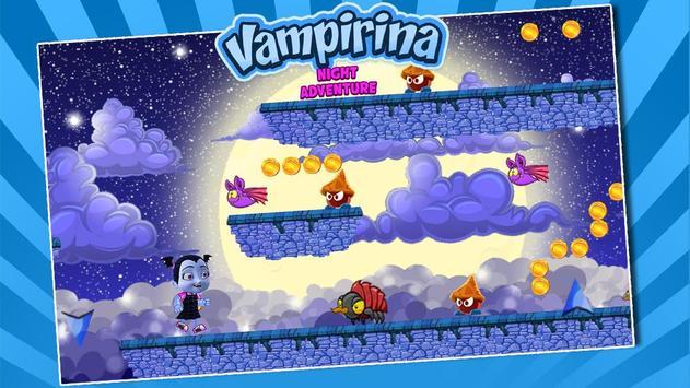 Vampirina Night Sky Adventure screenshot 3
