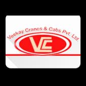 Veekay Track icon
