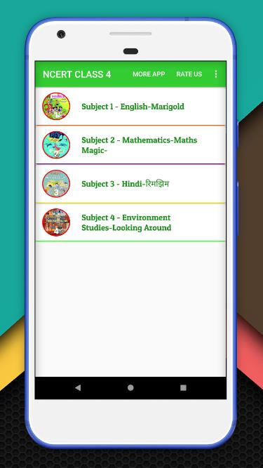 NCERT CLASS 4 TEXTBOOK - OFFLINE for Android - APK Download