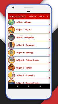 NCERT CLASS 12 screenshot 1