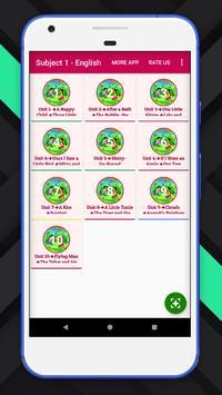 NCERT CLASS 1 TEXTBOOK - OFFLINE screenshot 1