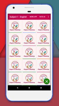 NCERT CLASS 1 TEXTBOOK - OFFLINE screenshot 3