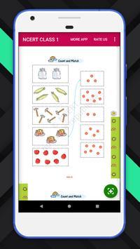 NCERT CLASS 1 TEXTBOOK - OFFLINE screenshot 4